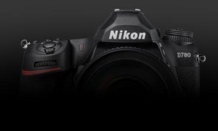 Nikon D780, la nueva DSLR full frame