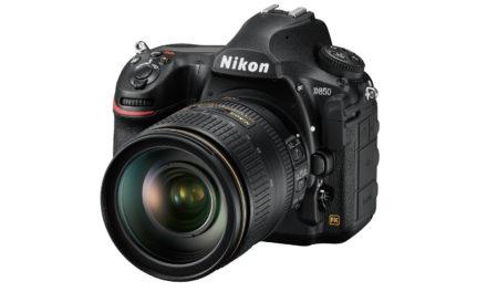 Nikon D850 ya es oficial, su precio será de 3.800€