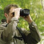 Primeros prismáticos con grabación de vídeo HD y 3D
