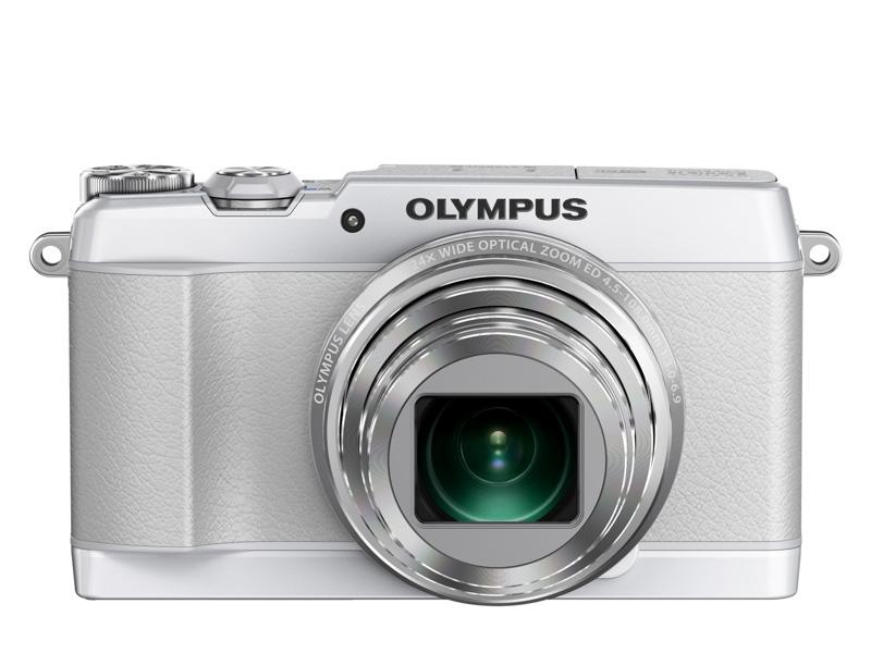 Nuevas cámaras Olympus SH-1 y Stylus TOUGH TG-3