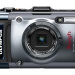 Olympus TOUGH TG-1, la nueva cámara acuática