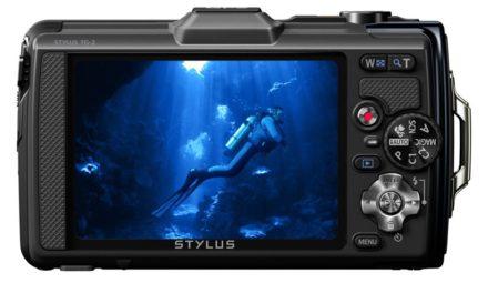 Olympus renueva su serie Stylus Tough con las TG-2, TG-830 y TG-630