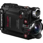 TG-Tracker, la cámara de acción de Olympus