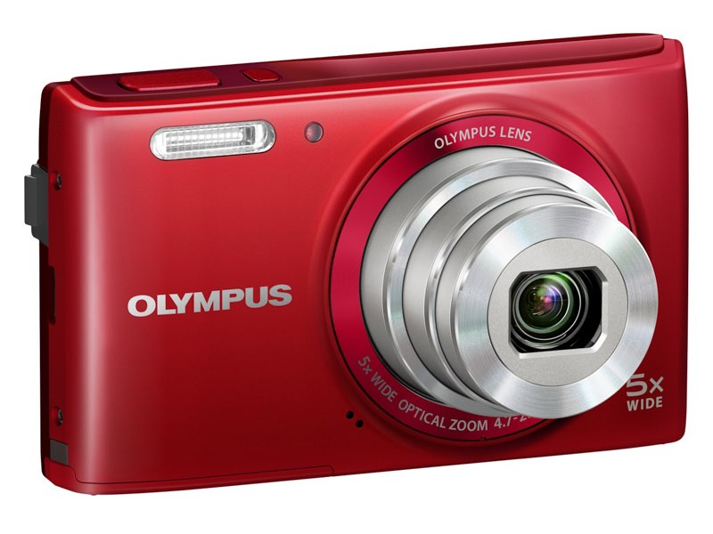 Owner: Olympus / Region: World Usage: all media
