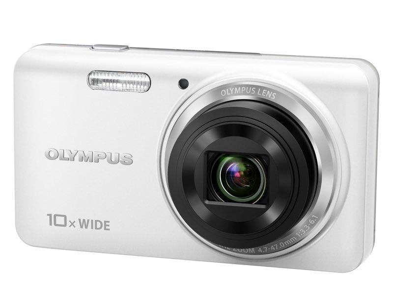 Nueva Olympus Smart VH-520
