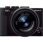 Sony RX1, la primera compacta Full Frame