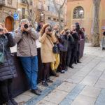 Así fue el curso de fotografía Fotowalk Barcelona 2 del 28 de enero de 2017