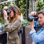 Así fue el curso de fotografía Fotowalk Barcelona 2 del 20 de mayo de 2017