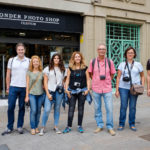 """Así fue el Curso de Fotografía """"Fotowalk Barcelona 1"""" del 30 de septiembre de 2017"""
