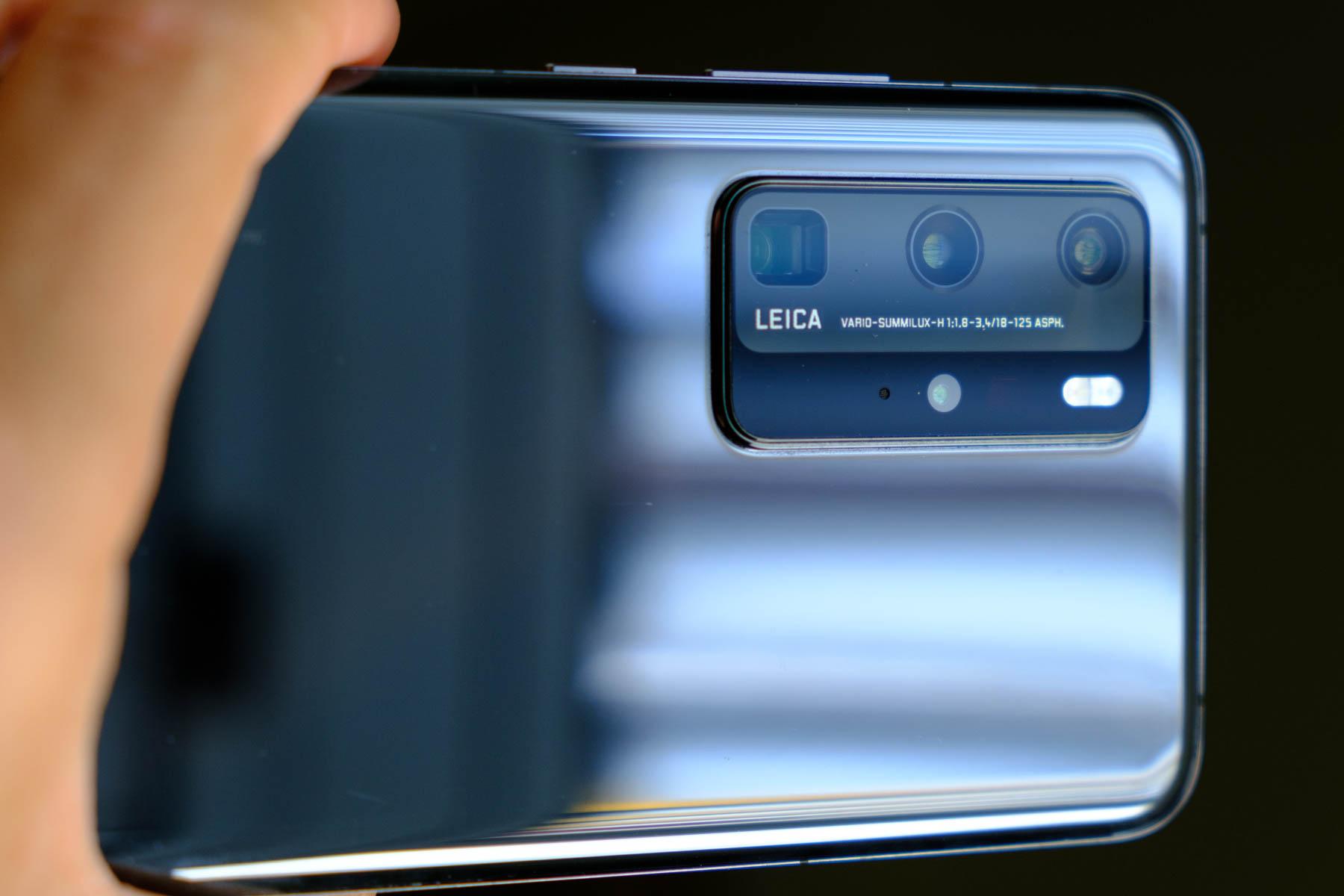 Huawei P40 Pro, probando sus cámaras