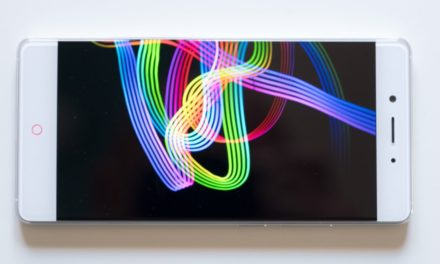 """Light Painting"" con tu Smartphone"