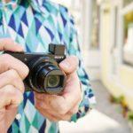 Nuevas cámaras de Sony con zoom de 30x (25-750mm)