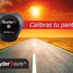 Promoción para actualizar tu calibrador al Spyder5ELITE+ de Datacolor