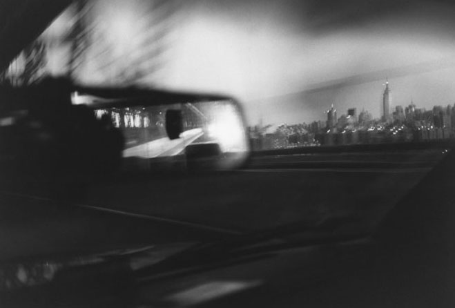 David Brandford, el fotógrafo taxista