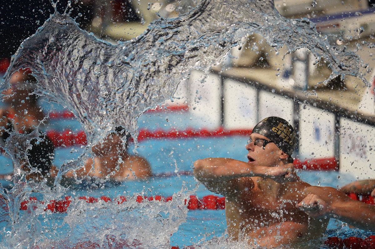 Highlight 6rth day Swimming Finals at the FINA 2013 World Championships