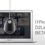 X-Rite publica la beta del driver para Mac OSX Lion de i1Display LT y 2