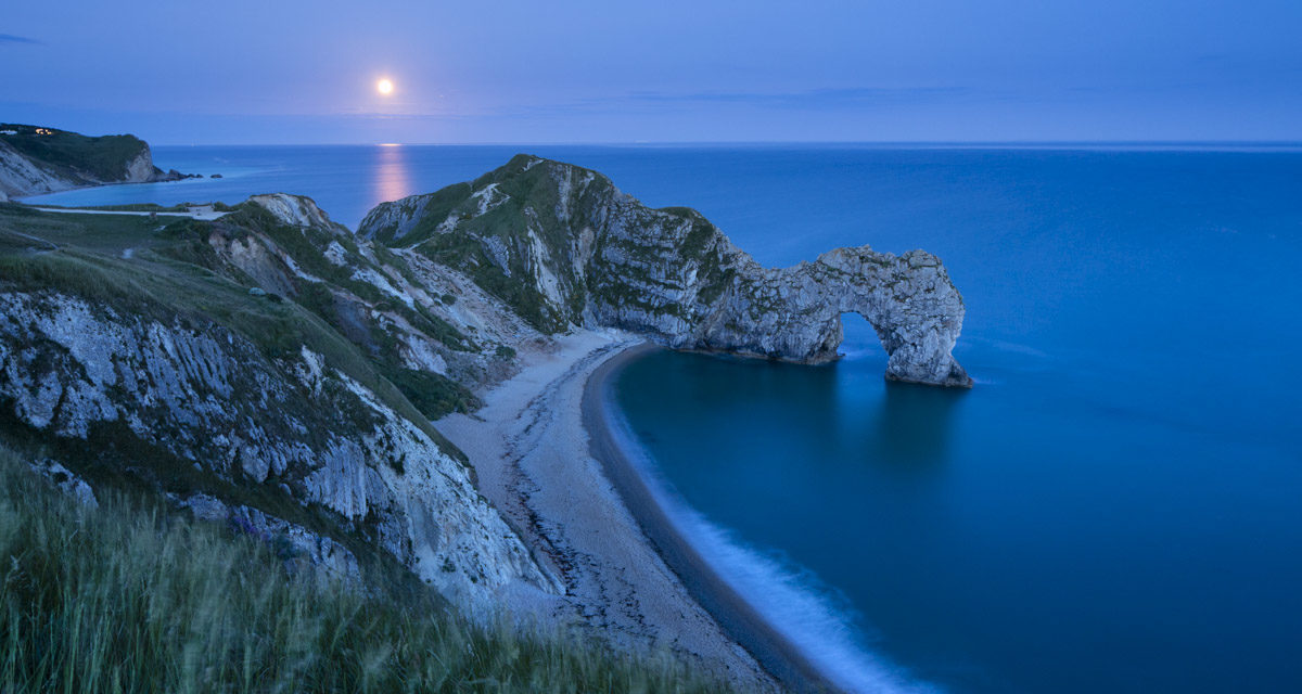 5 consejos para fotografiar la Superluna azul de sangre, por David Noton