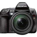 Presentación de la nueva Olympus E-5