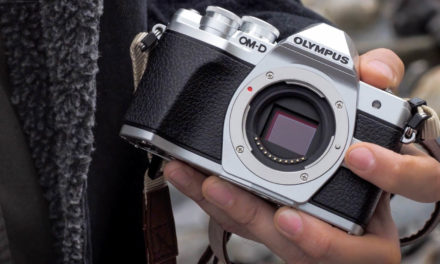 Olympus OM-D E-M10 Mark III, la nueva cámara OM-D ideal para viajar