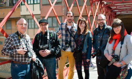 Curso de Fotografía Fotowalk Girona 1, 13 de abril de 2013