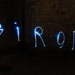 Curso de Fotografía Fotowalk Girona Nocturno, 1 de junio de 2013