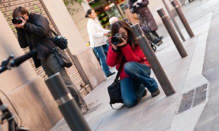 Curso de Fotografía Fotowalk Barcelona 2, 23 de noviembre de 2013