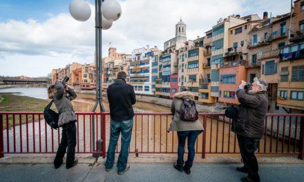 Curso de Fotografía Fotowalk Girona 2, 8 de febrero de 2014