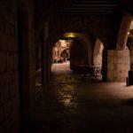Curso de Fotografía Fotowalk Girona Nocturno, 24 de mayo de 2014