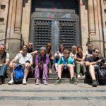 Curso de Fotografía Fotowalk Barcelona 2, 14 de junio de 2014
