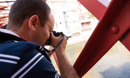 Curso de Fotografía Fotowalk Girona 2, 12 de julio de 2014