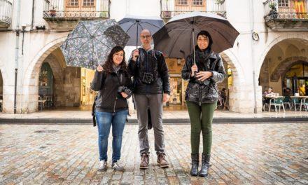 Curso de Fotografía Fotowalk Girona 2, 21 de marzo de 2015