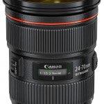Nuevo retraso de la llegada del Canon EF 24-70 mm f/2,8L II USM