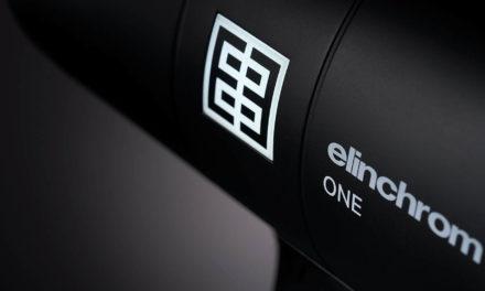 Elinchrom ONE, nuevo sistema de flash portátil compacto y ligero