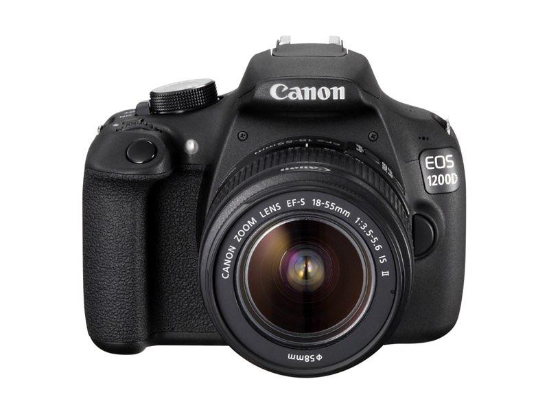 Novedades de Canon 2014