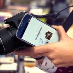 Nueva Canon EOS 1300D, igual que la EOS 1200D pero con Wi-Fi y NFC