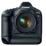 Nuevas fechas de comienzo de venta de la cámara EOS-1D X y del objetivo EF 24-70 mm f/2,8L II USM