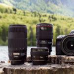Canon EOS 6D Mark II, ya es oficial, su precio será de 2100€