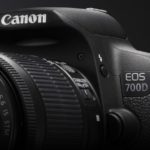 Canon EOS 100D, la réflex más pequeña del mundo, se presenta junto a la Canon EOS 700D