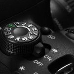 EOS 700D CREATIVE DETAIL MODE DIAL