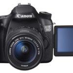 Canon EOS 70D, con sistema Dual Pixel CMOS AF