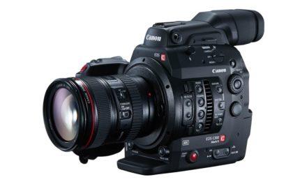 Canon presenta una nueva generación de soluciones de vídeo a 4K
