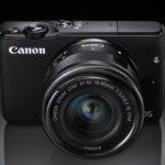 Canon presenta un nuevo modelo de CSC, la Canon EOS M10
