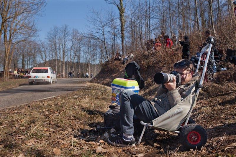 ECKLA, mucho más que un carro para transportar tu equipo fotográfico