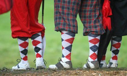 Consejos para fotografías de golf: el caso de la Ryder Cup (por Canon)
