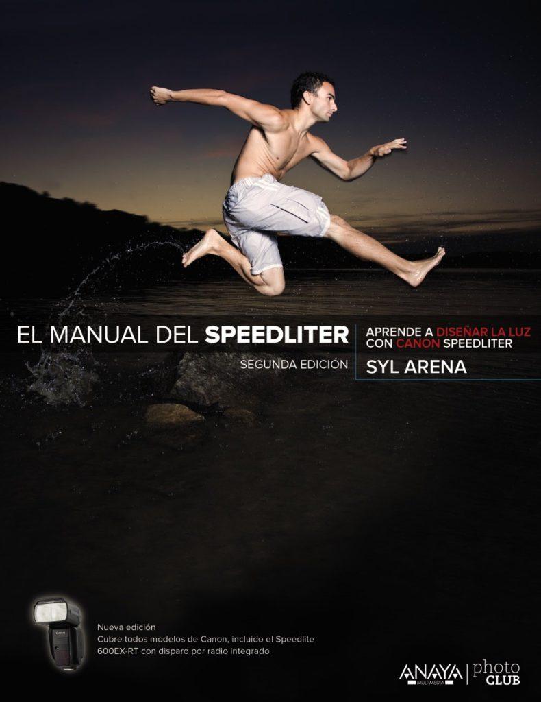 El Manual De Los Flashes Speedlite (Photoclub)