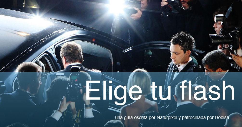 Nuevo ebook gratuito: Elige tu flash