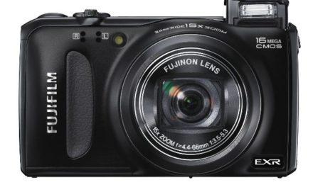 Fujifilm presenta sus novedades para 2012
