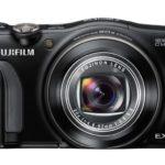 Nuevas Fuji F850EXR y Fuji F900EXR