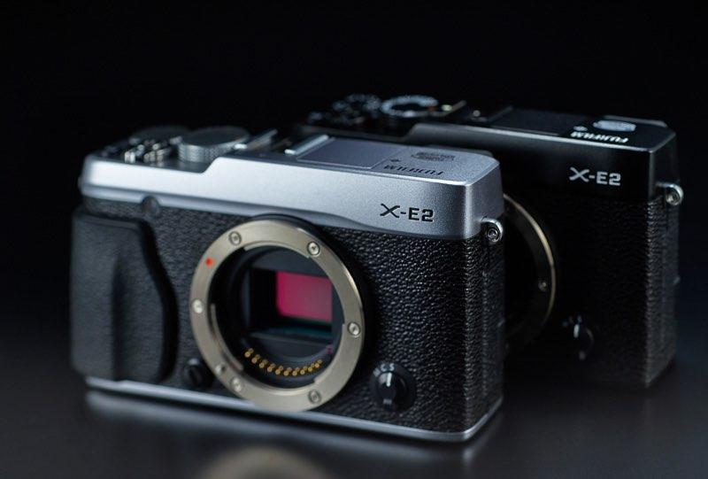 Fujifilm X-E2, la cámara ideal para este verano