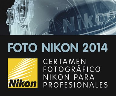 Abierto el plazo para inscribirse al FOTO NIKON 2014